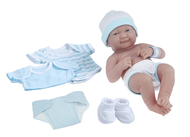 Кукла JC Toys JC18551