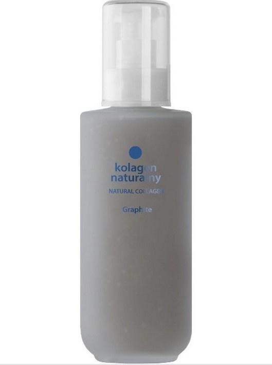 Маска для волос Colway Graphite сыворотка для лица colway натуральный коллаген платинум