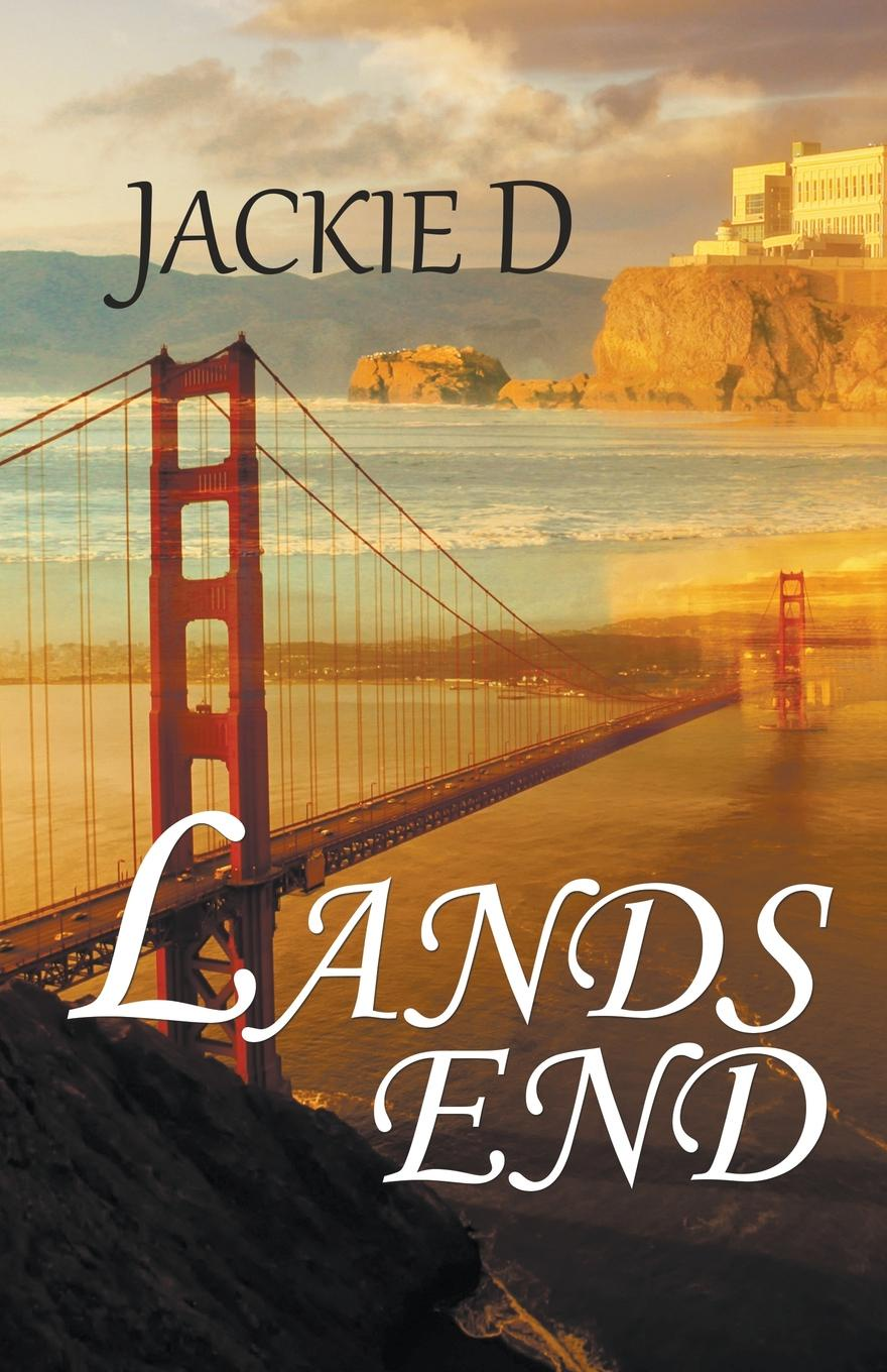 Jackie D Lands End laura elliot the lost sister