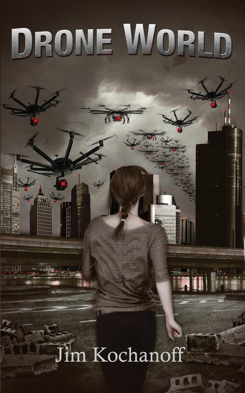 Jim Kochanoff Drone World