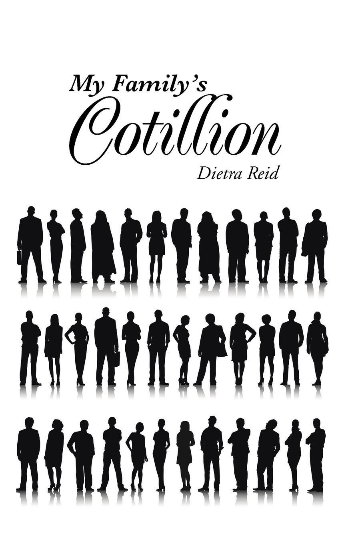 Dietra Reid My F Cotillion