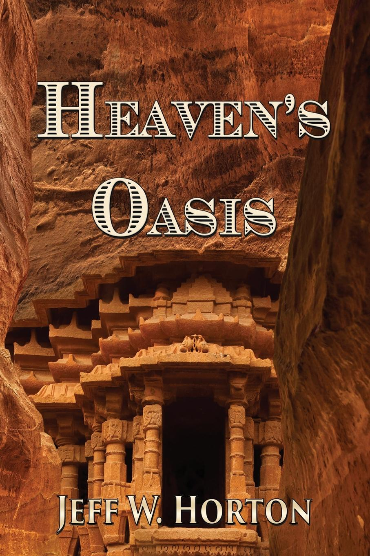 Jeff W Horton Heaven.s Oasis claire lowdon left of the bang