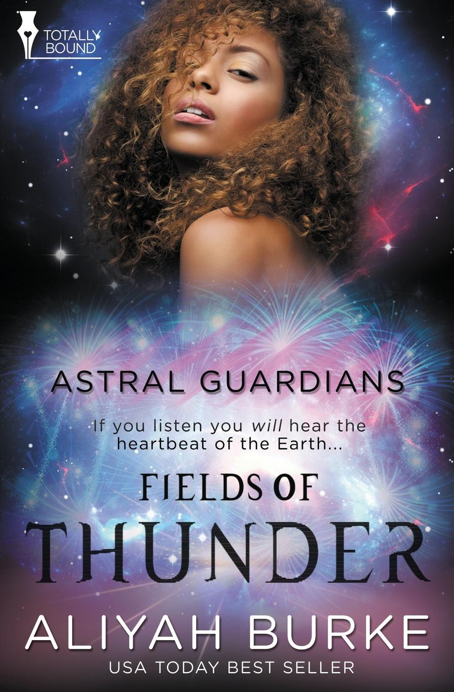 Aliyah Burke Astral Guardians. Fields of Thunder finding ways of saying no