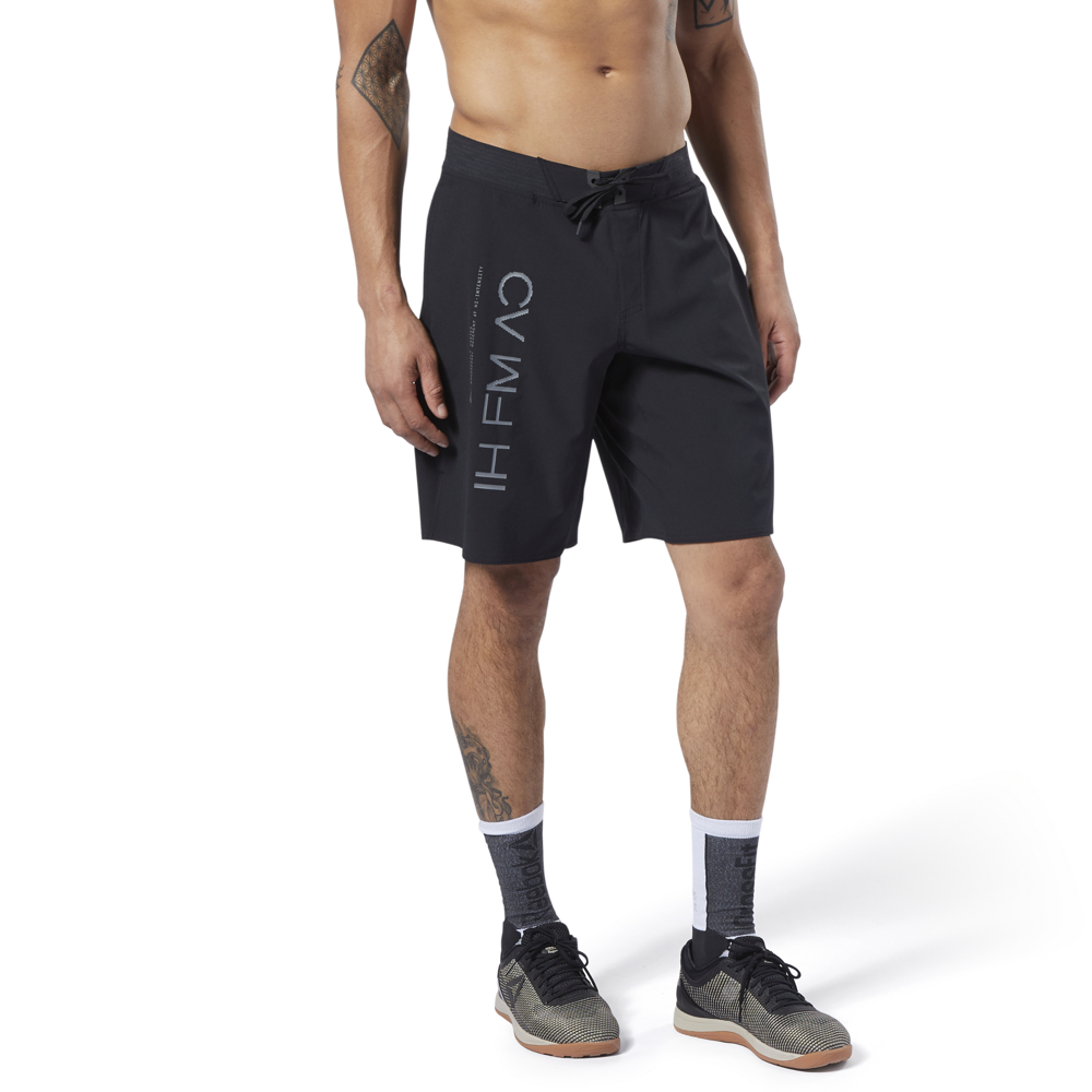 Шорты Reebok Rc Epic Base Short цена
