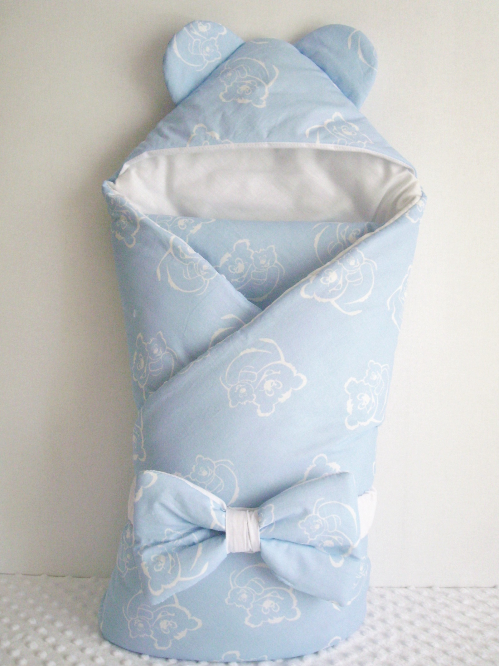 Конверт для новорожденного dolly-kids