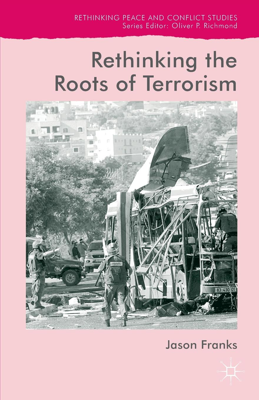 цены Jason Franks Rethinking the Roots of Terrorism