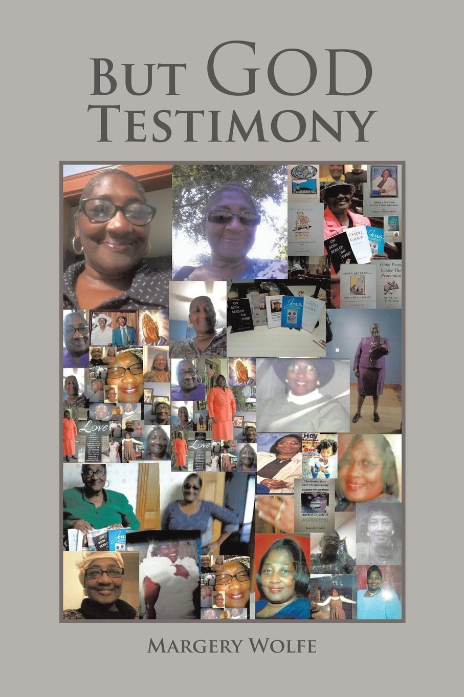 Margery Wolfe But God Testimony цена в Москве и Питере
