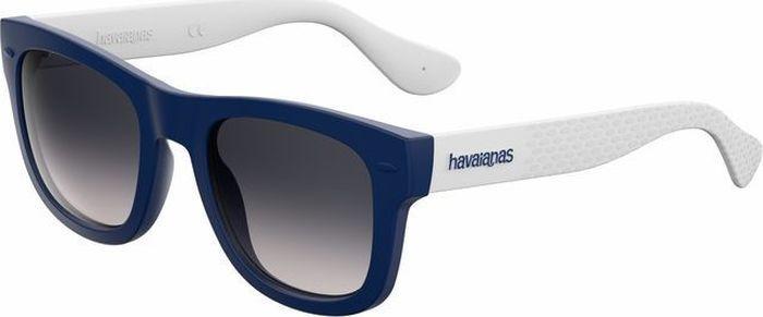 Очки солнцезащитные мужские Havaianas, HAV-223841QMB52LS, серый, белый