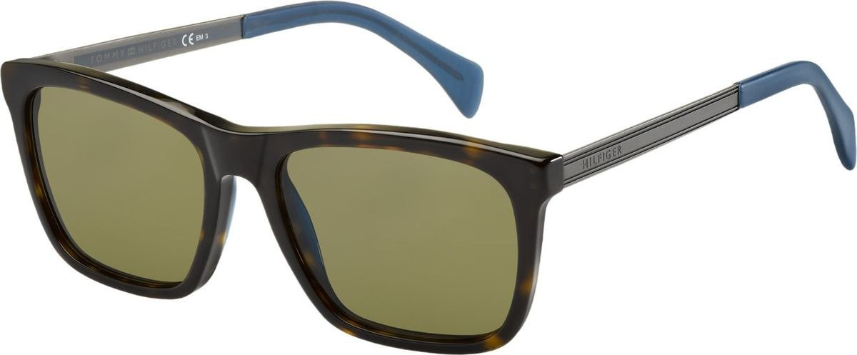 Очки солнцезащитные Tommy Hilfiger цена