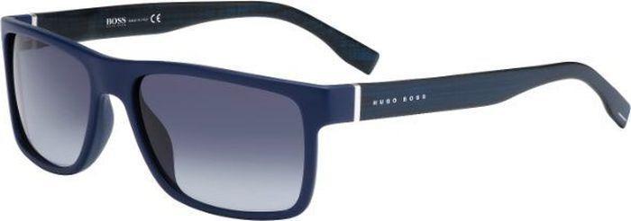 Очки солнцезащитные Hugo Boss цена
