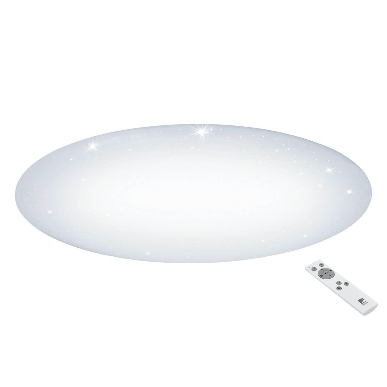 Потолочный светильник Eglo 97542, LED, 60 Вт потолочный светодиодный светильник eglo giron c 32589