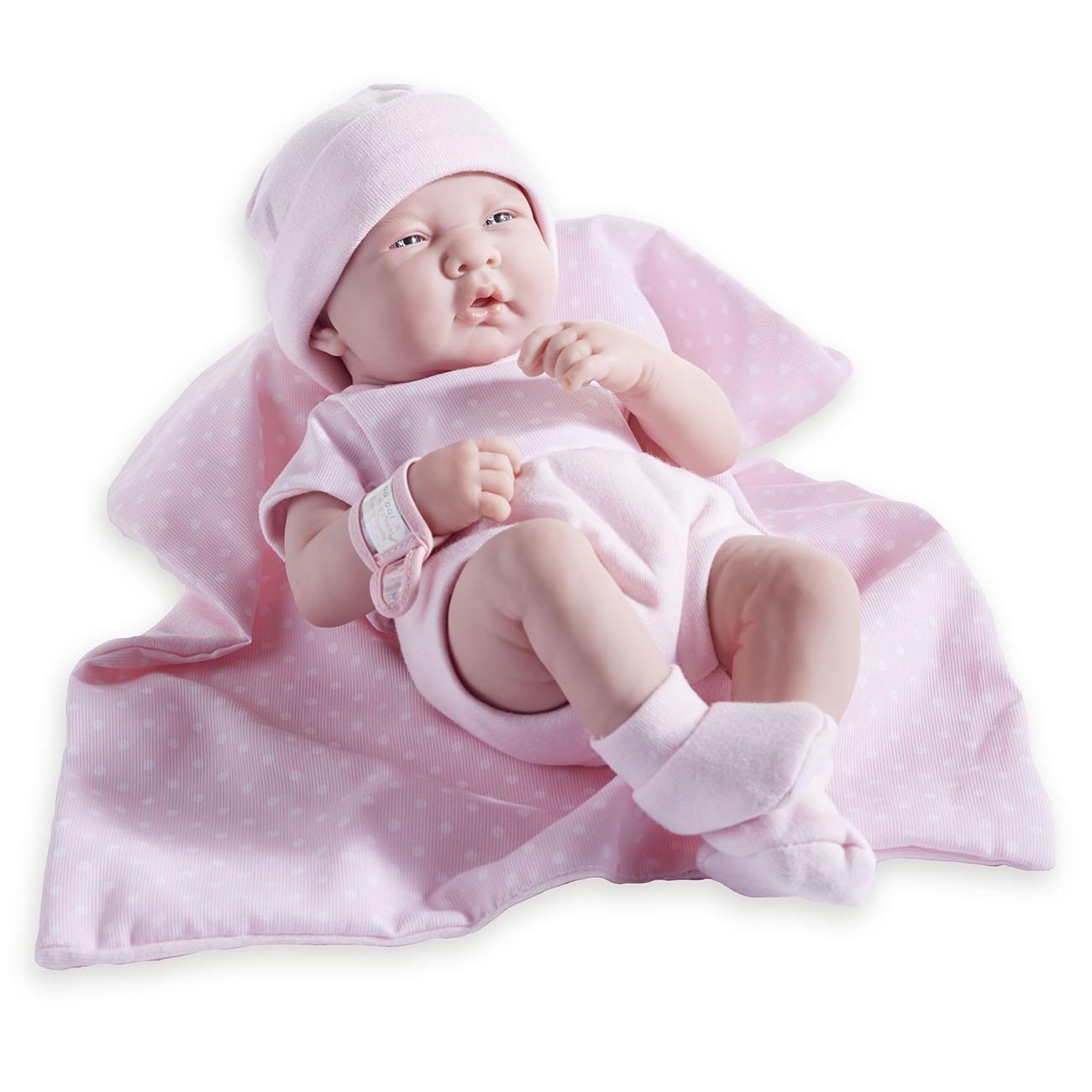 Кукла JC Toys JC18541