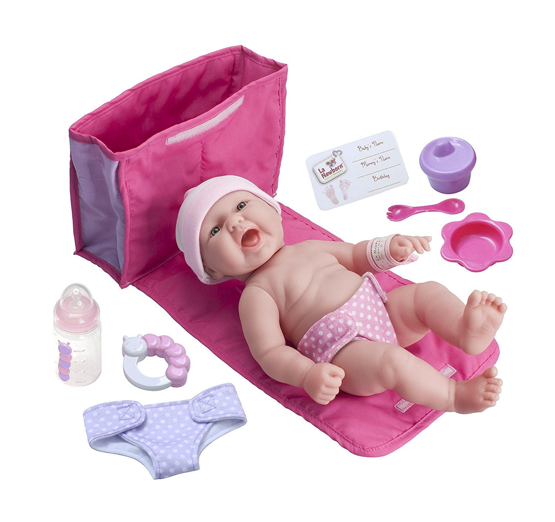 Кукла JC Toys JC18332