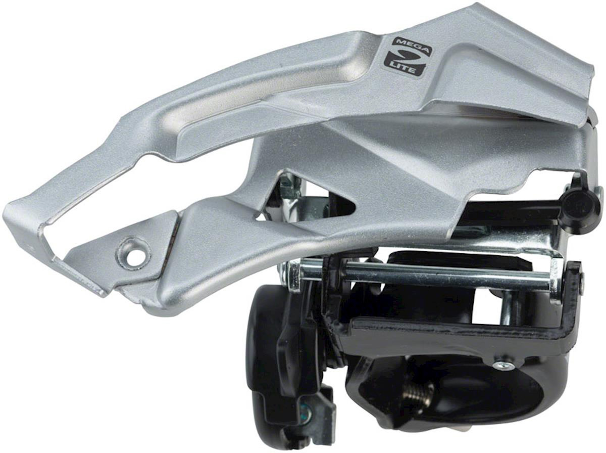 Переключатель передний Shimano Altus, M2000, 3x9 скоростей, EFDM2000DSX6 цены
