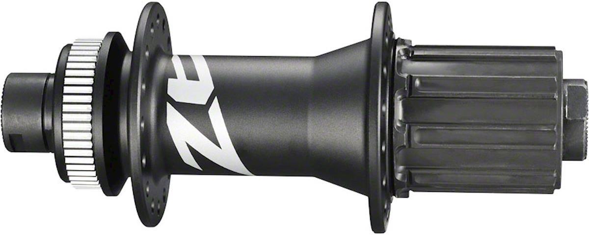 Втулка задняя Shimano ZEE, M648, 32 отверстия, EFHM648EB втулка задняя shimano xt m756a 32 отверстия 8 9 10ск qr 6 болт цвет черный