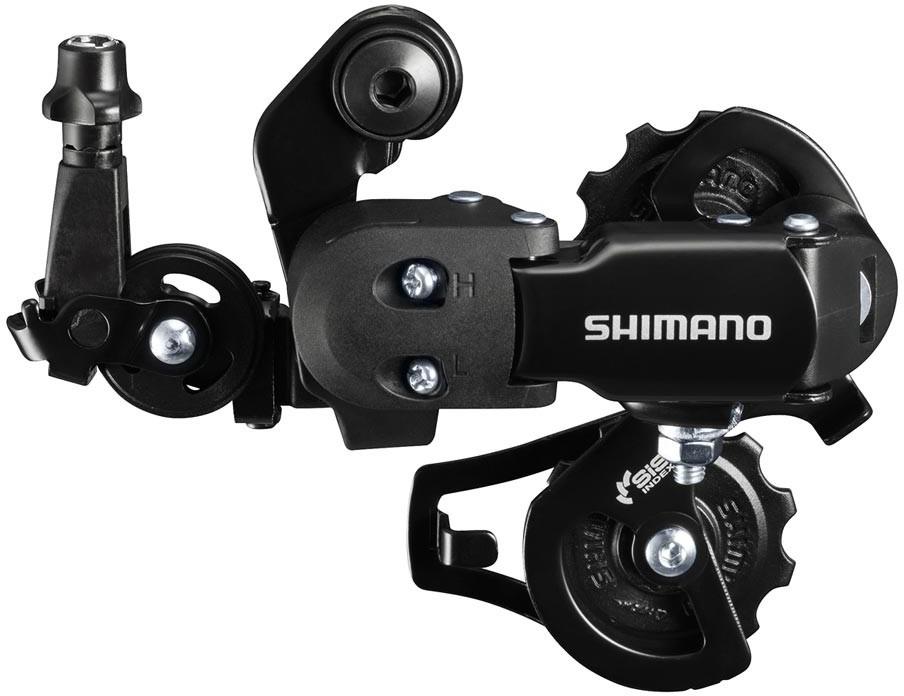 Переключатель задний Shimano Tourney, FT35-A, 6/7 скоростей, ERDFT35AD