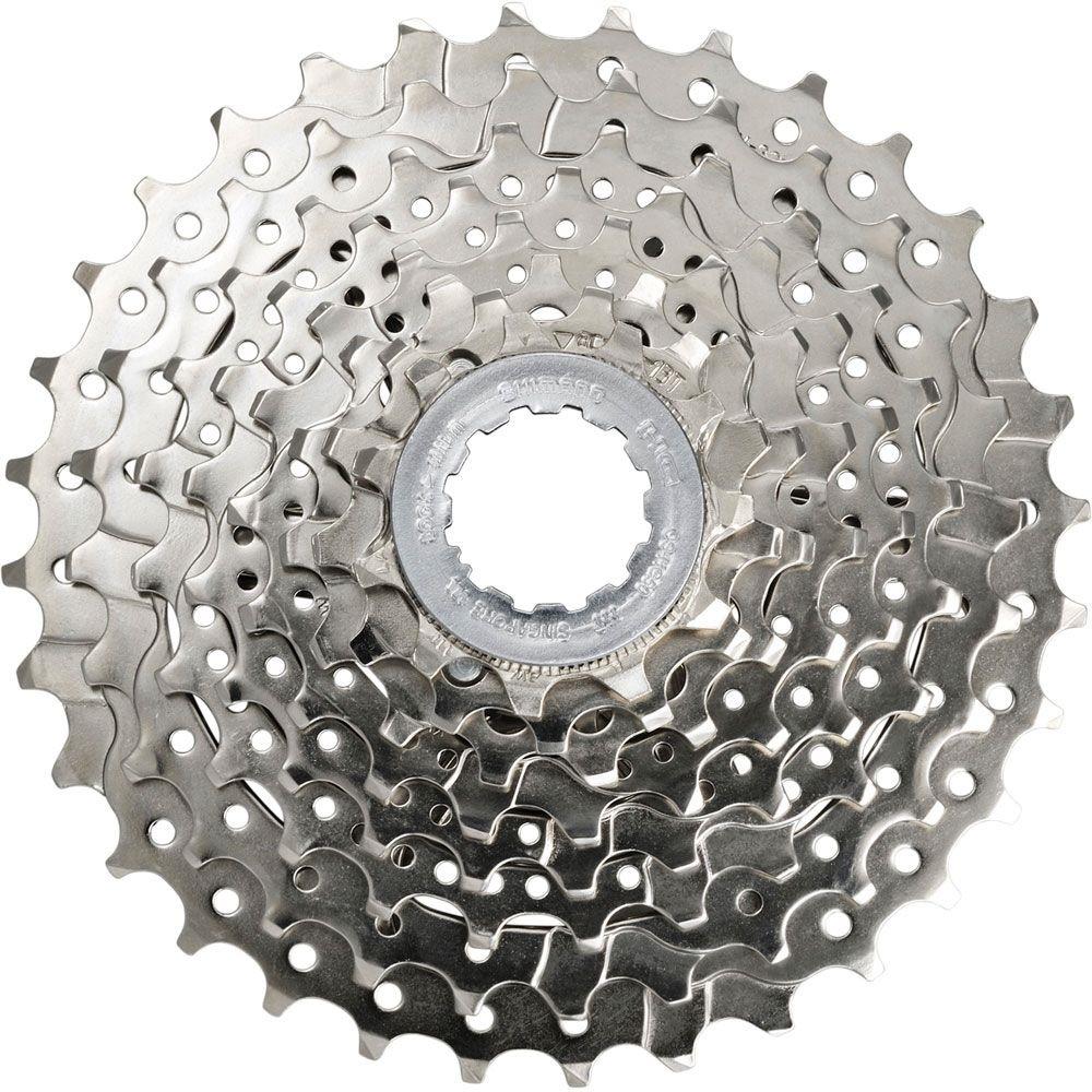 Кассета для велосипеда Shimano HG50, 8 скоростей, 12-25, ICSHG508225