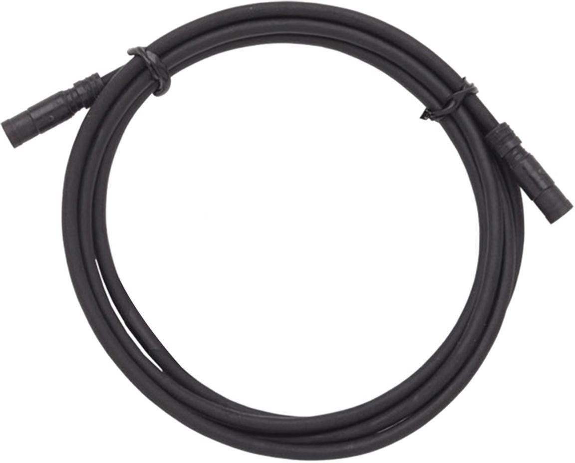 все цены на Электропровод Shimano Di2 EW-SD50, для Ultegra Di2, STEPS, 300 мм, IEWSD50L30, черный онлайн