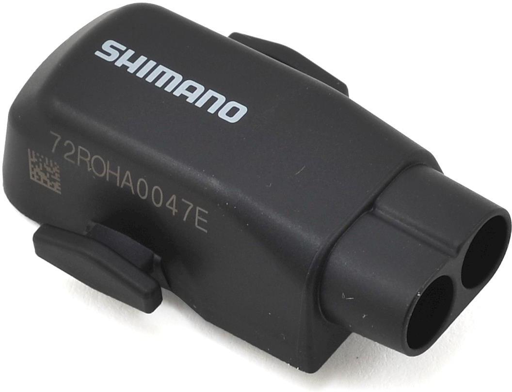 Модуль Shimano Di2 EW-WU101, e-tube port, IEWWU101B, 2 шт