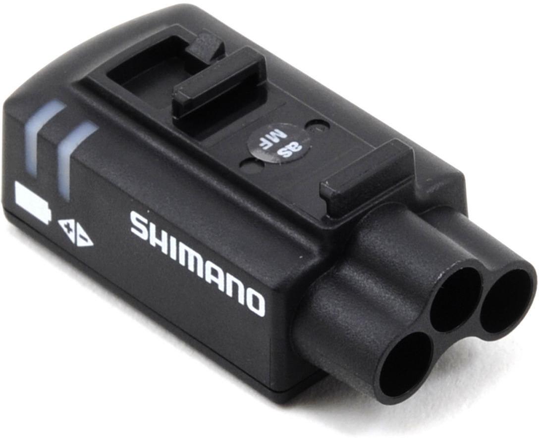 Распределительный блок Di2 Shimano, EW90-A, e-tube порт, порт зарядки, ISMEW90A
