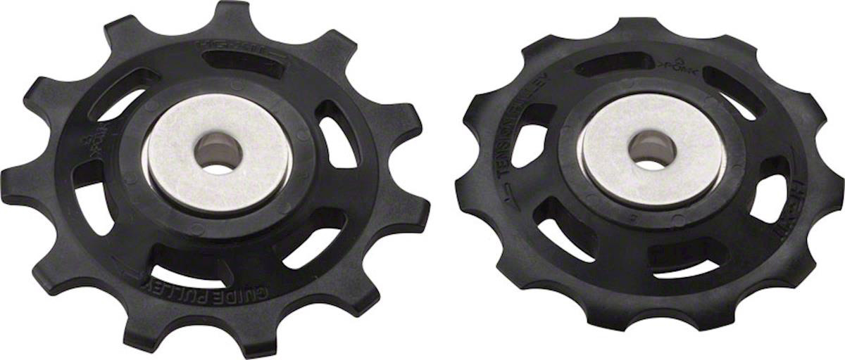 Ролики Shimano переключателя 11 скоростей, XT, верхний + нижний, к RD-M8000, Y5RT98120