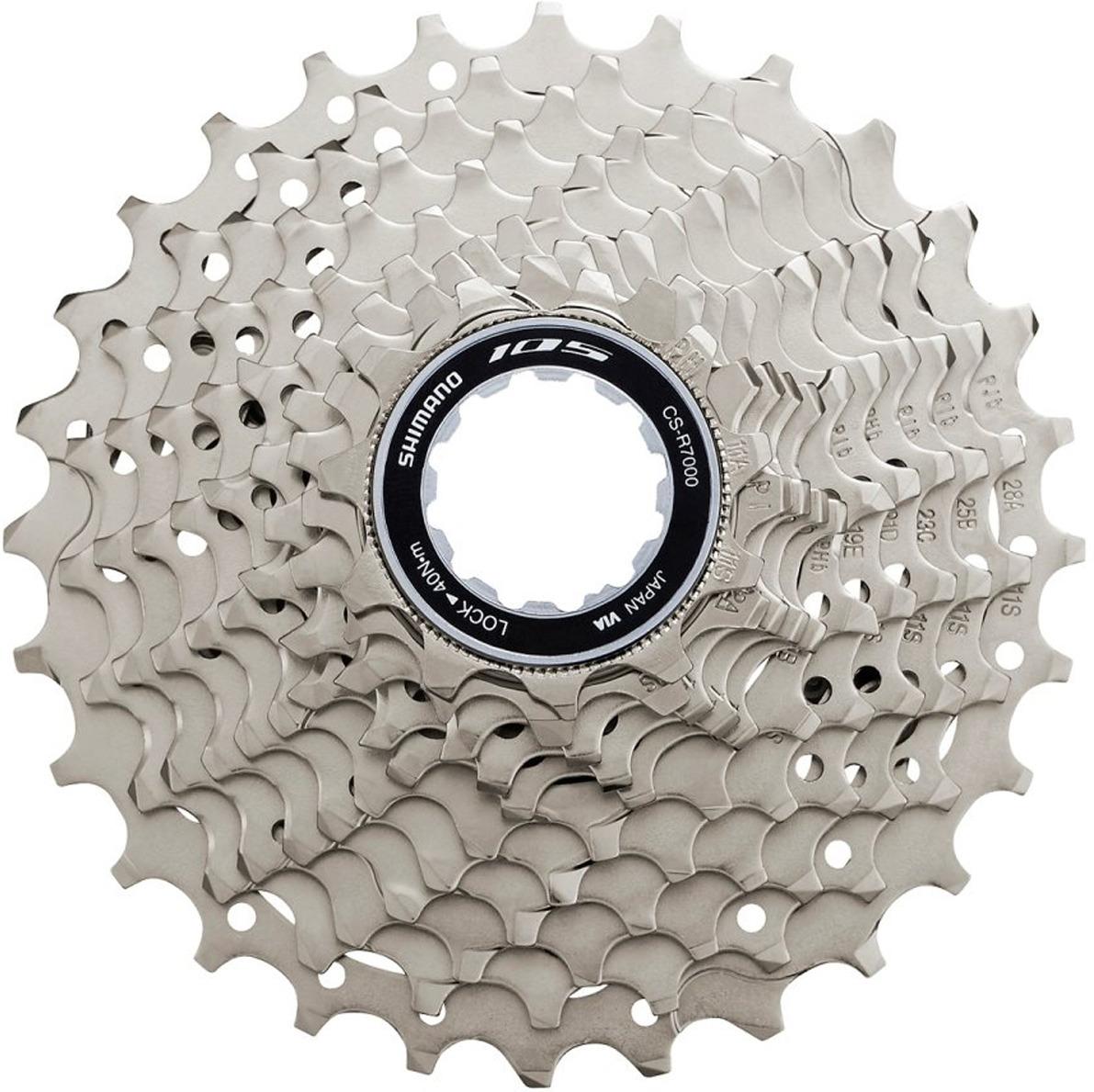 цена на Кассета для велосипеда Shimano 105, R7000, 11 скоростей, 12-25, ICSR700011225