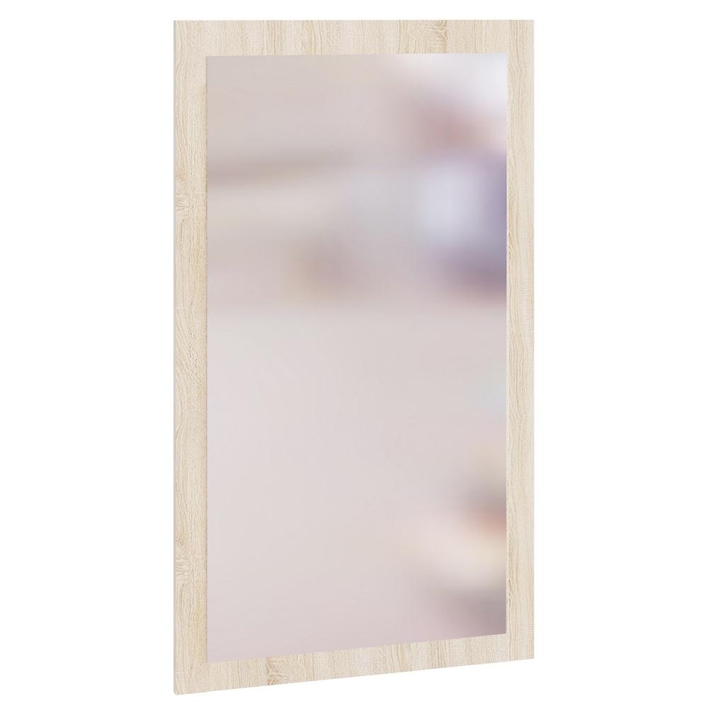Зеркало интерьерное Сокол ПЗ-3, цвет белёный дуб Сокол