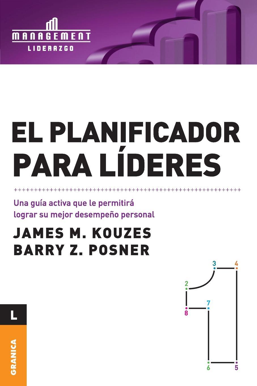лучшая цена James M. Kouzes, Barry Posner El Planificador Para Lideres. Una guia activa que le permitira lograr su mejor desempeno personal