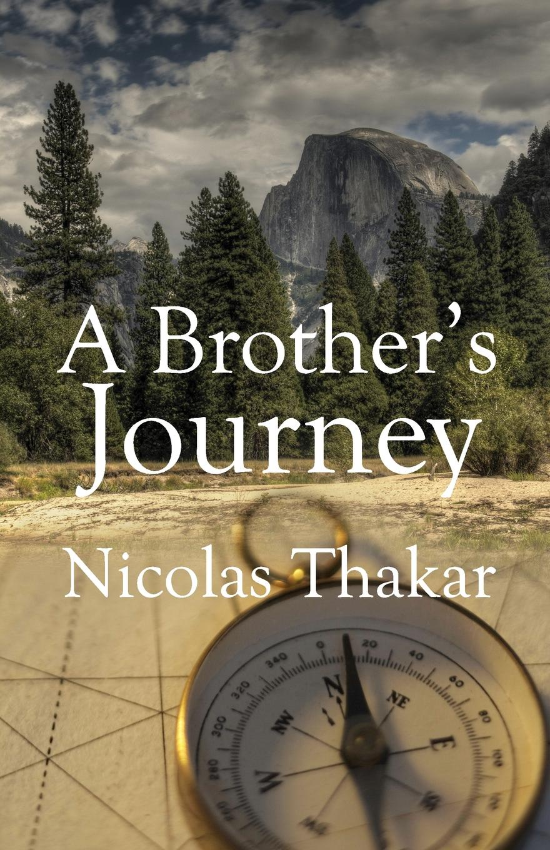 Nicolas Thakar A B Journey