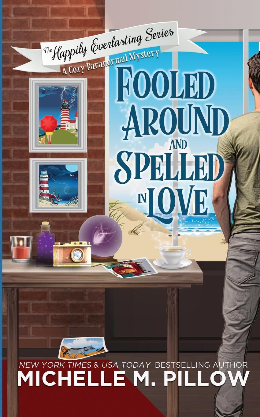 цены Michelle M. Pillow Fooled Around and Spelled in Love. A Cozy Paranormal Mystery