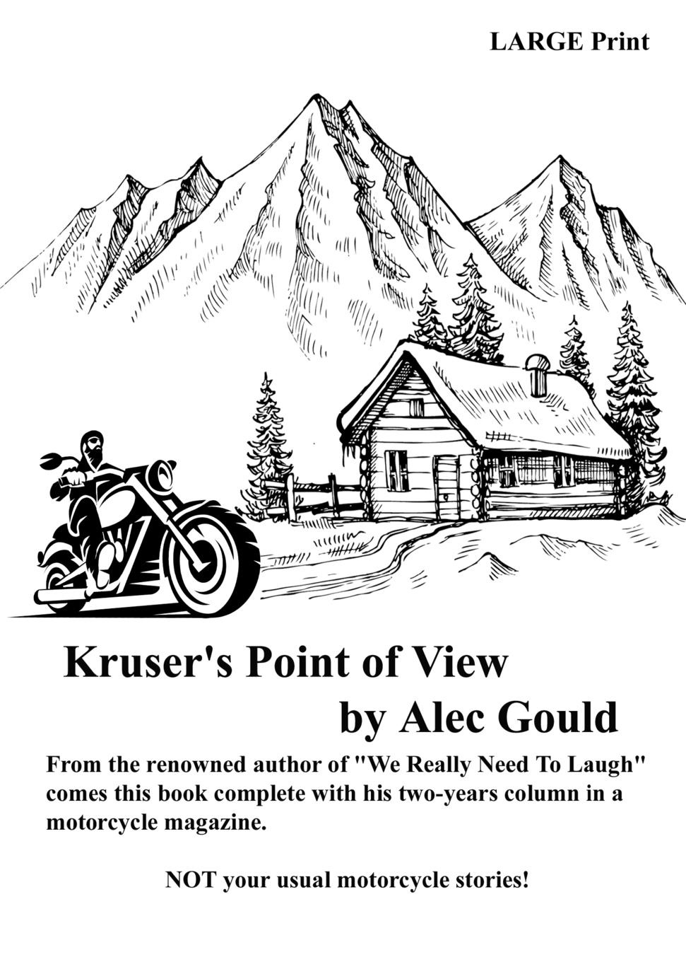 Alec Gould Kruser.s Point of View jean mccusker come sit a spell