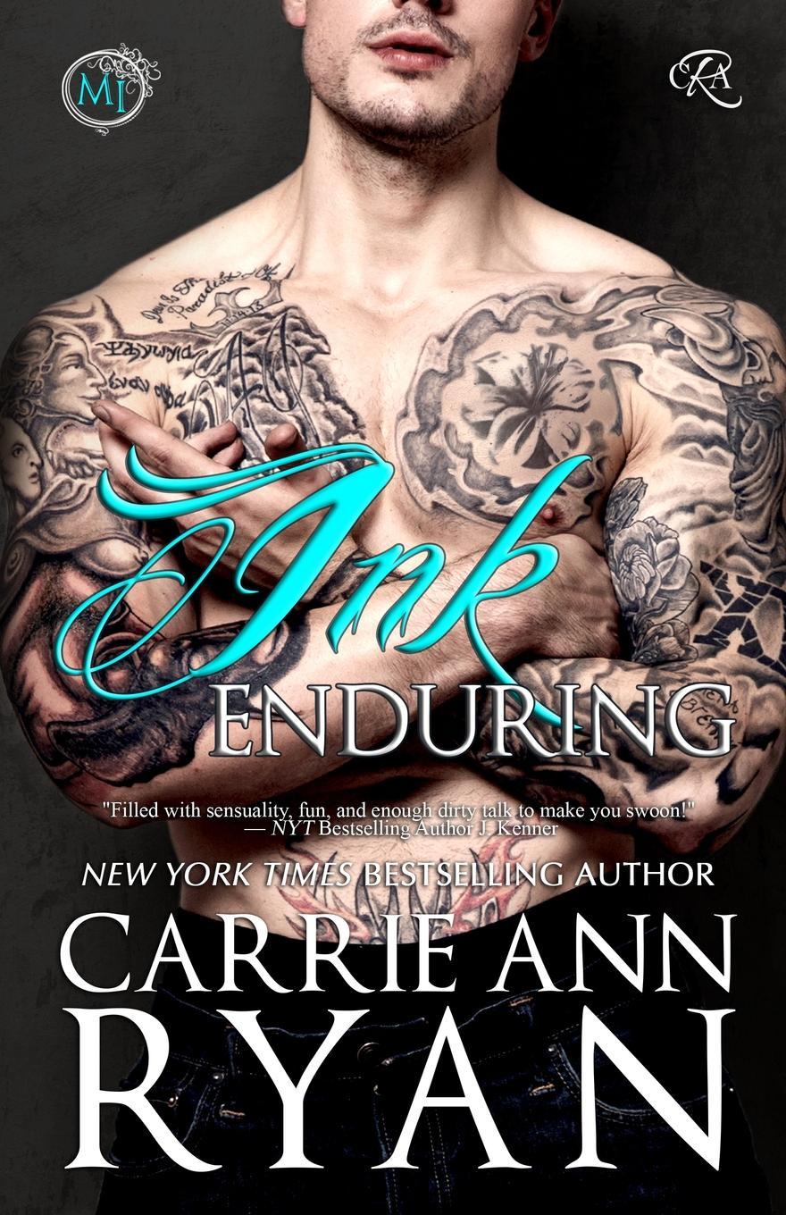 лучшая цена Carrie Ann Ryan Ink Enduring