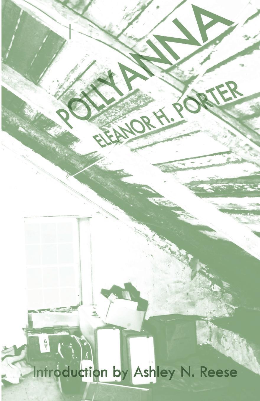 Eleanor H. Porter Pollyanna цена в Москве и Питере