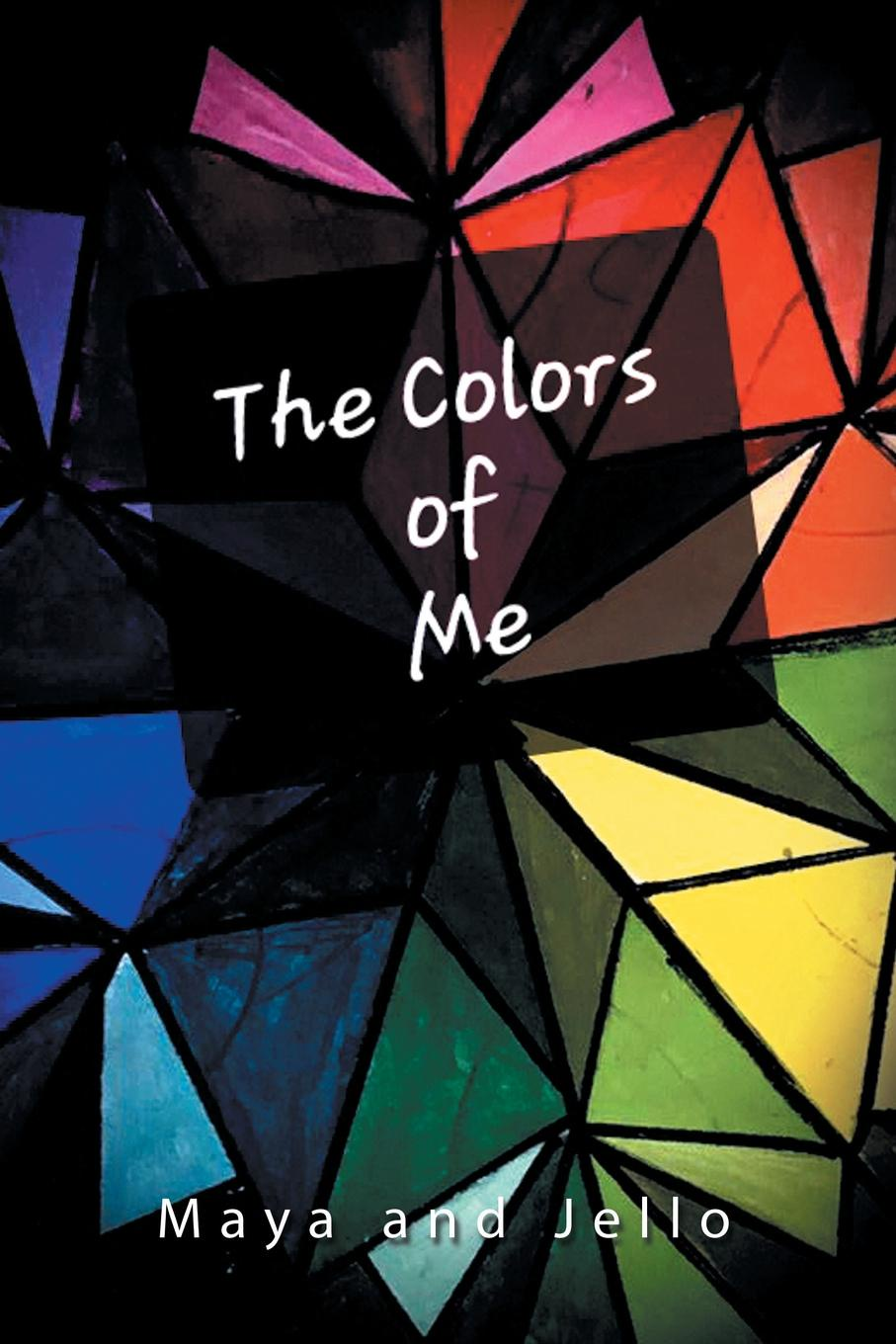 Maya, Jello The Colors of Me tracy corbett the forget me not flower shop the feel good romantic comedy to read in 2018