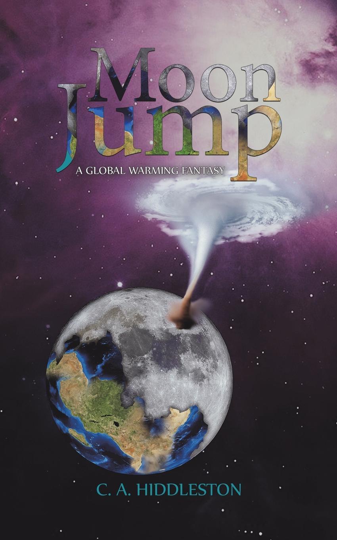 C. A. Hiddleston Moon Jump electrelane electrelane rock it to the moon