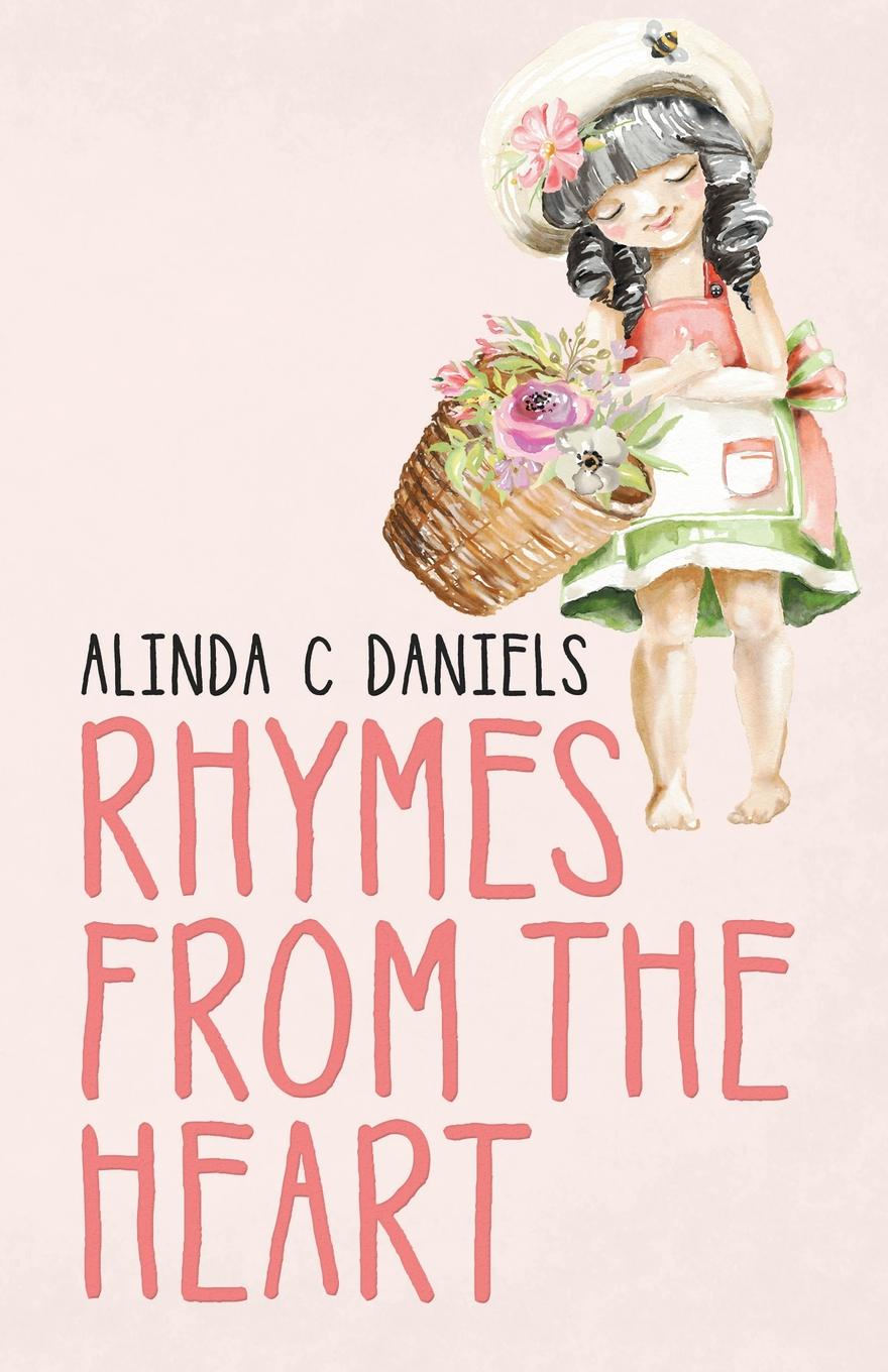 Alinda C Daniels Rhymes from the Heart kevin lindsey memoirs of the heart visions from the soul