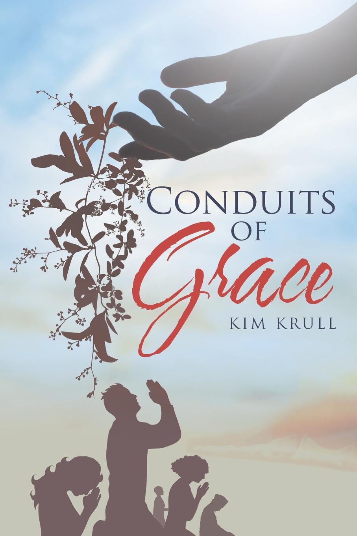 Kim Krull Conduits of Grace цена в Москве и Питере