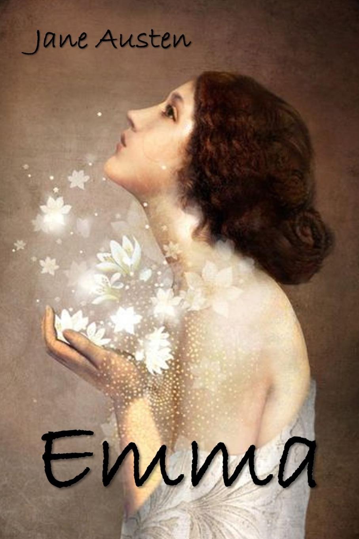 Jane Austen Emma. Emma, Hmong edition vertex nws 151