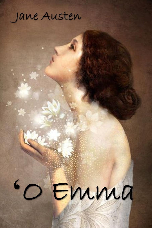 Jane Austen .O Emma. Emma, Hawaiian edition