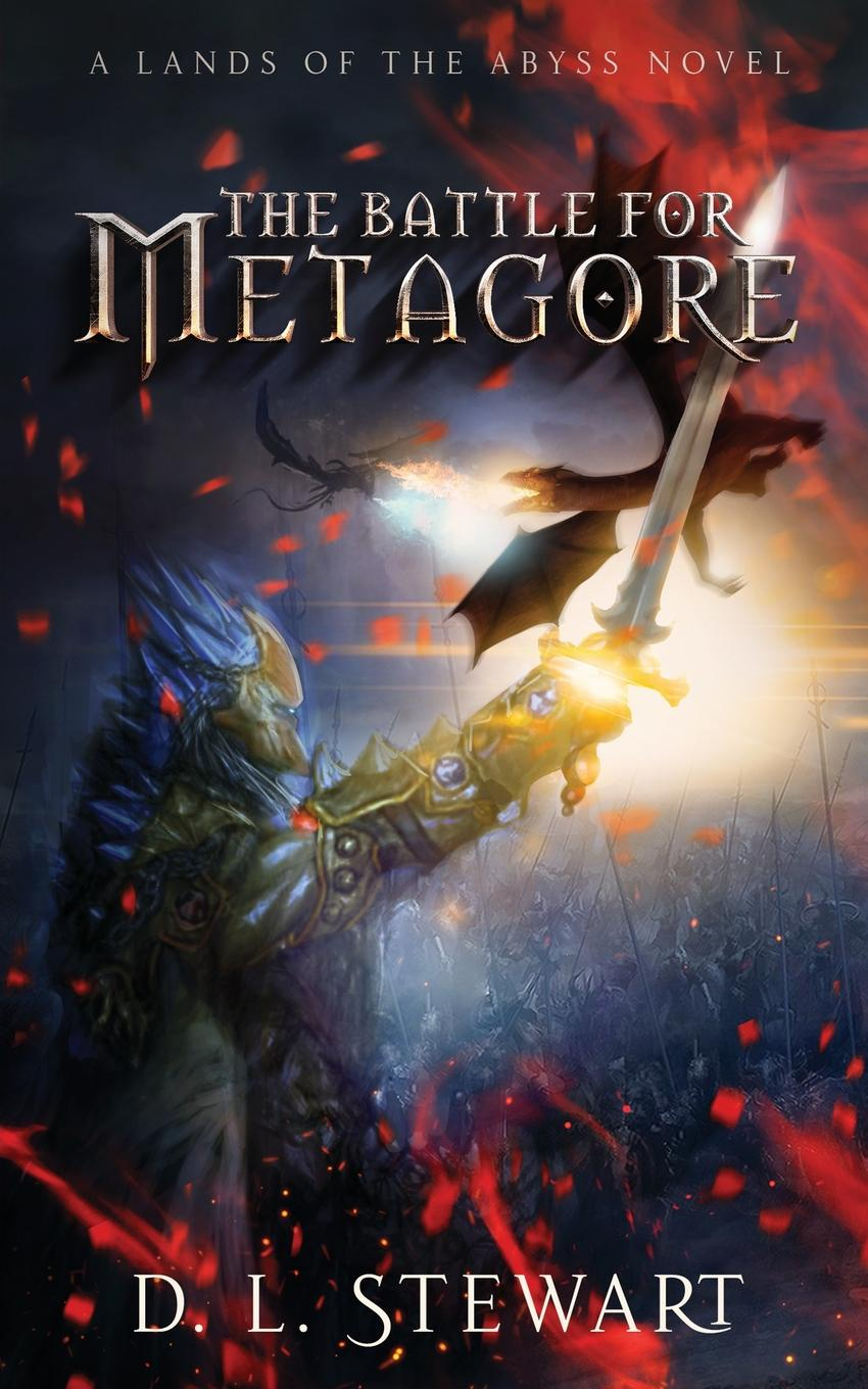 The Battle For Metagore. (Book 1)