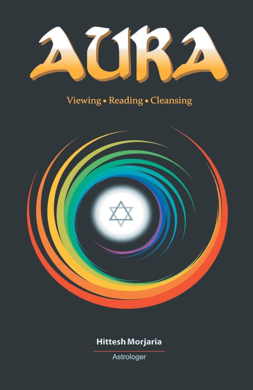 Hitesh Morjaria Aura jewish meditation