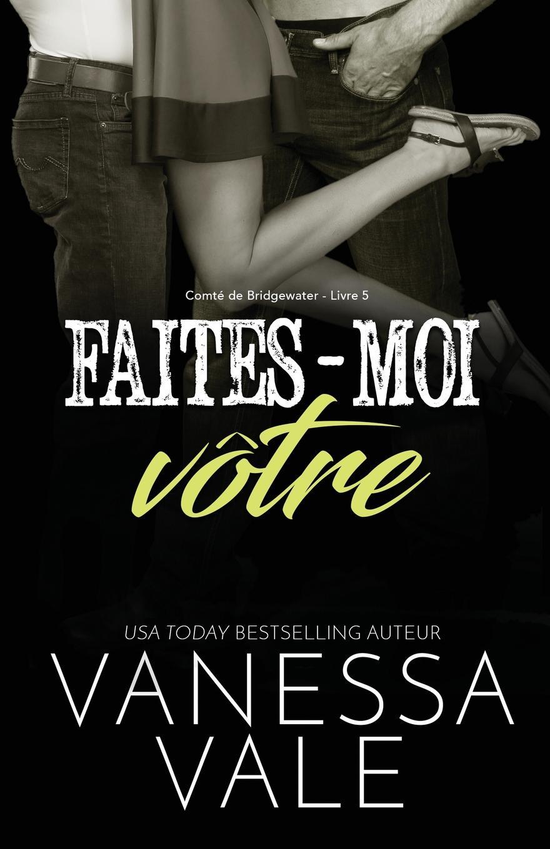 Vanessa Vale Faites-moi votre. Grands caracteres vanessa vale les eperons grands caracteres