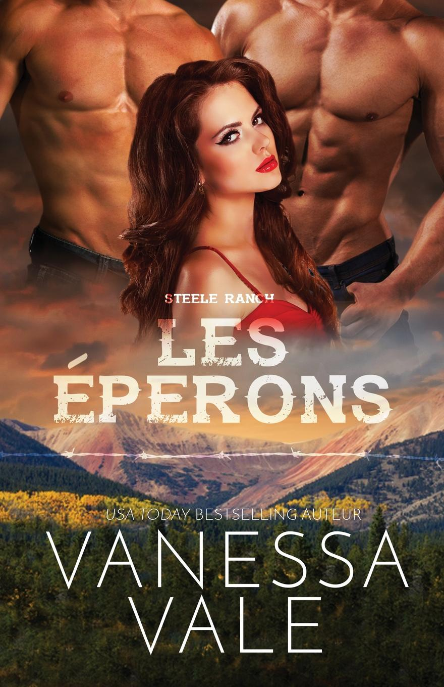 Vanessa Vale Les eperons. Grands caracteres vanessa vale les eperons grands caracteres