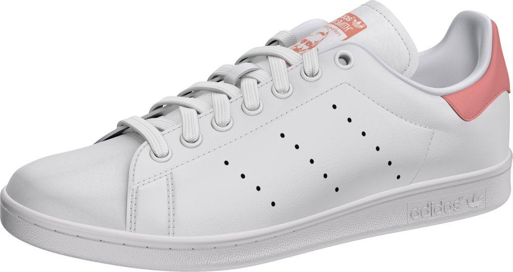 Кеды adidas Stan Smith W adidas часы adidas adh3181 коллекция stan smith