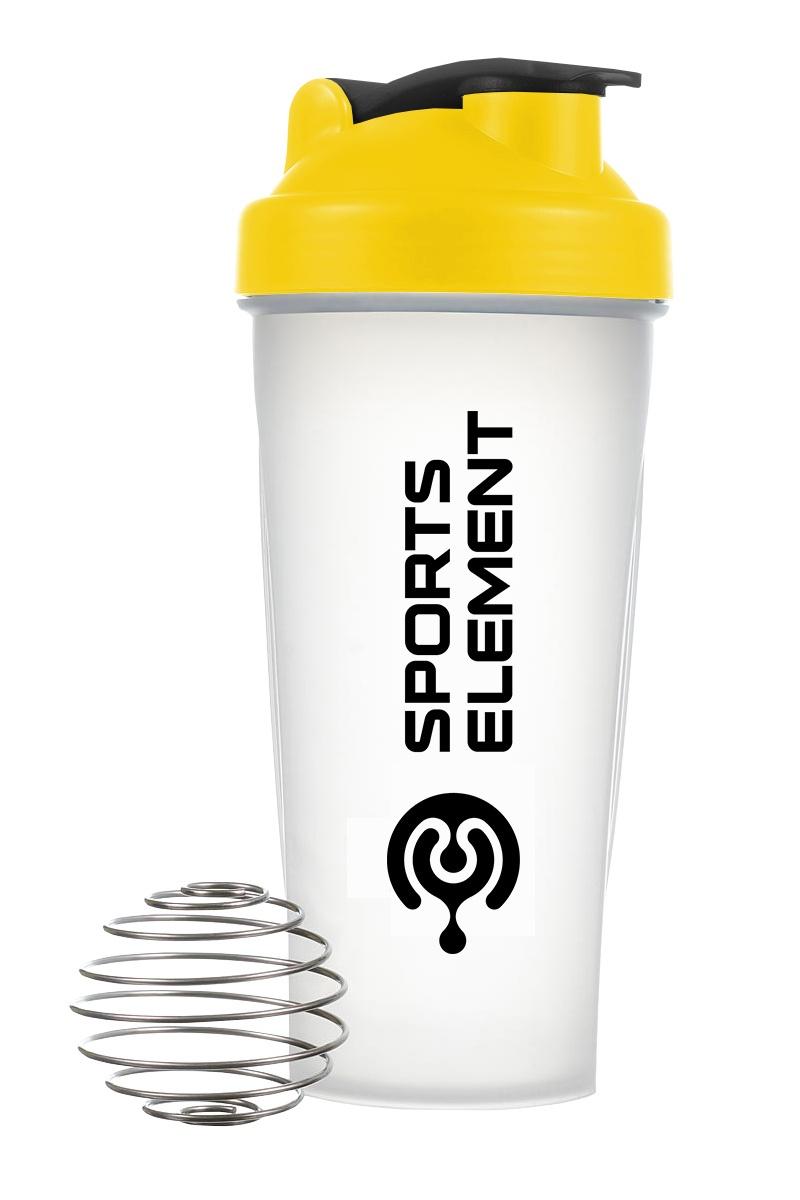 Шейкер спортивный Спортивный элемент 00150 цена