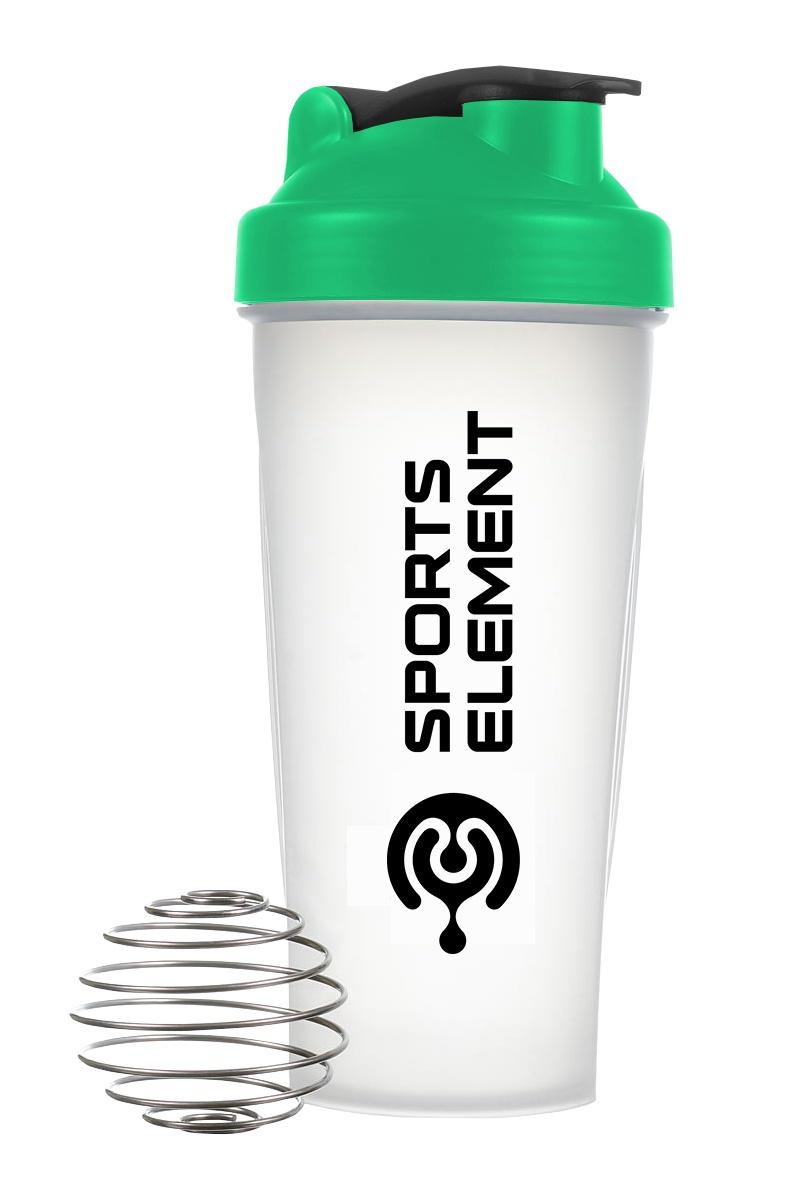 Шейкер спортивный Спортивный элемент 00151 цена