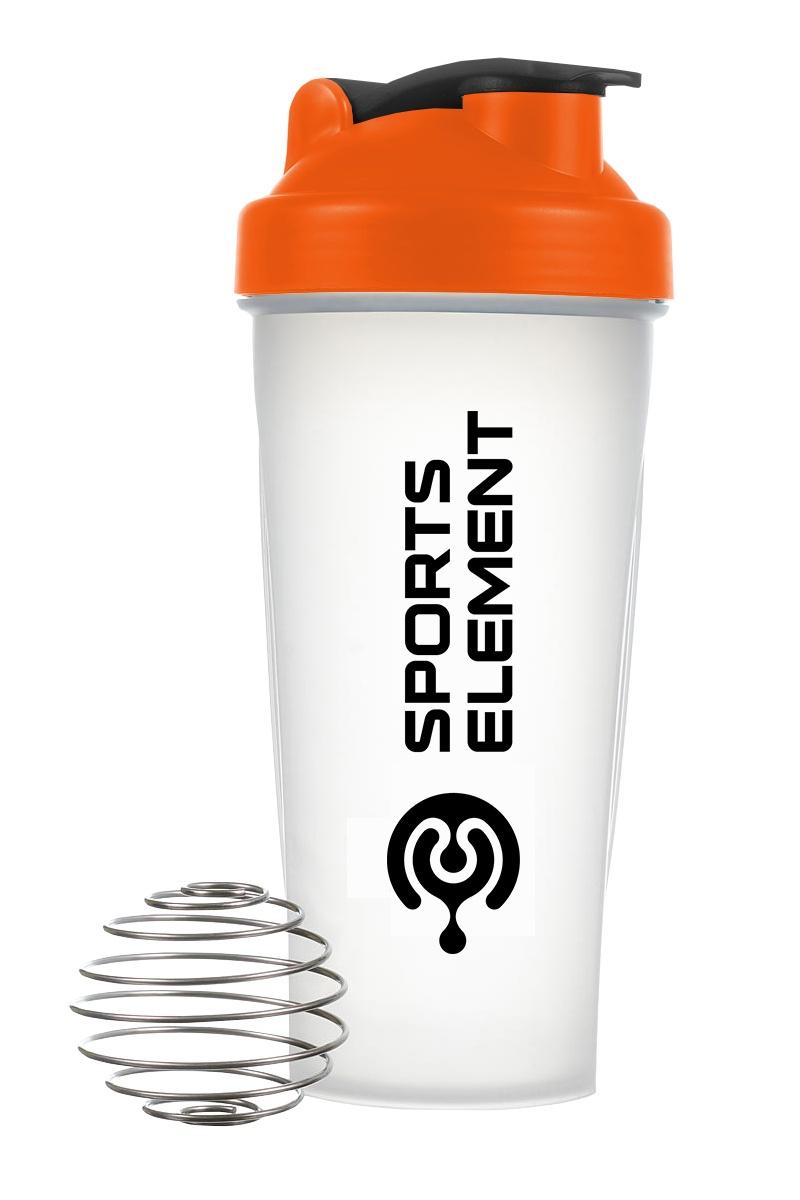 Шейкер спортивный Спортивный элемент 00149 цена