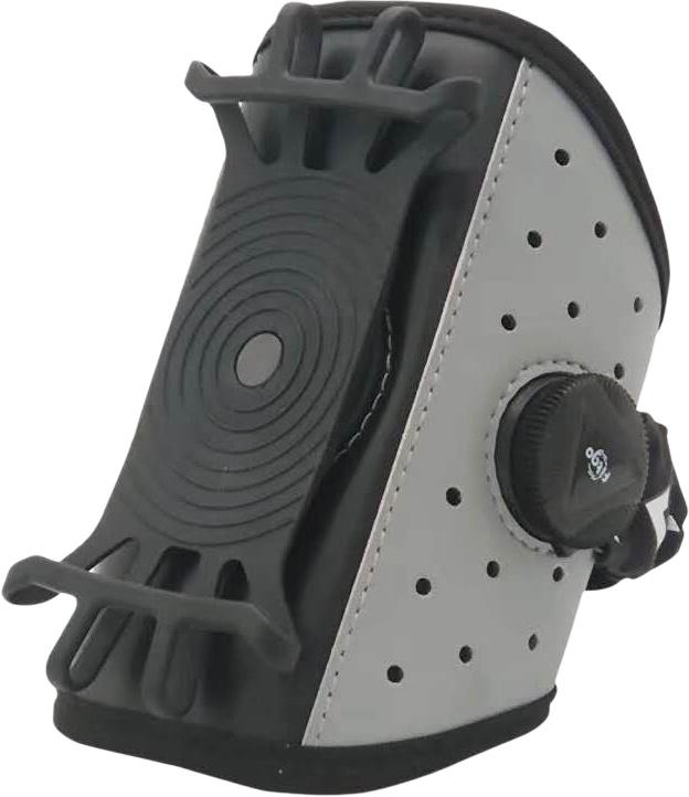 Чехол для сотового телефона Romix Arm belt RH6, черный romix rh18 sports arm bag