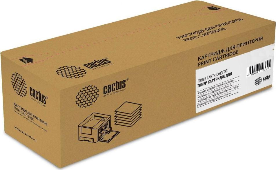Фотобарабан Cactus CS-CB384AV для HP CLJ CM6030/6040/CP6015