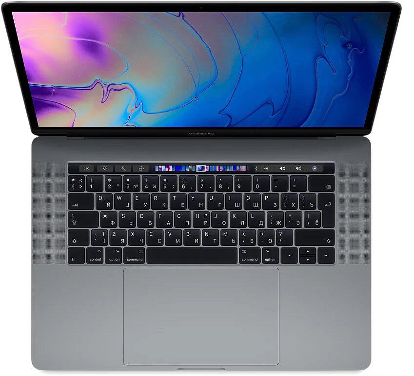 Ноутбук Apple MacBook Pro, MV902RU/A, 15.4
